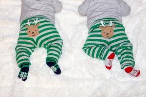 Christmas twins-27